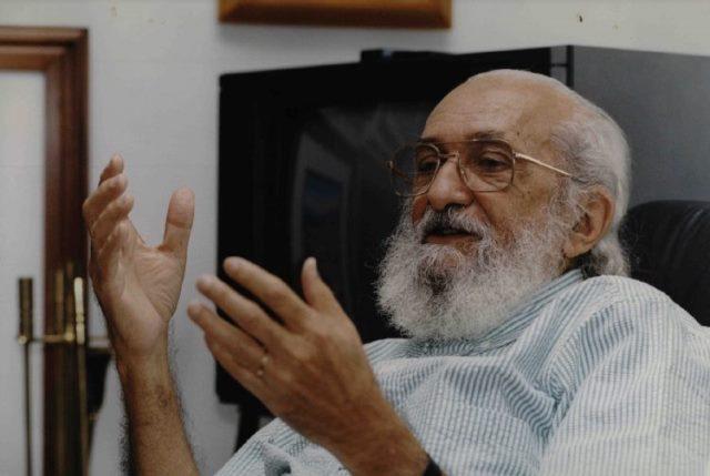 Paulo Freire, um formador de críticos