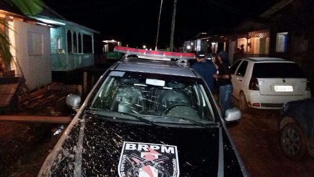 """Ferido no Pará, """"Leitão"""" morre em nova troca de tiros"""