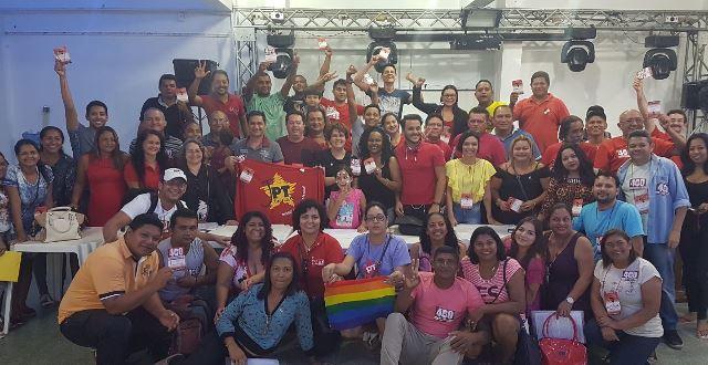 PT nacional cancela eleição no Amapá