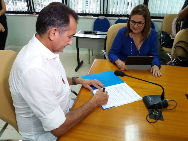 GEA lança curso de mestrado financiado pela Afap