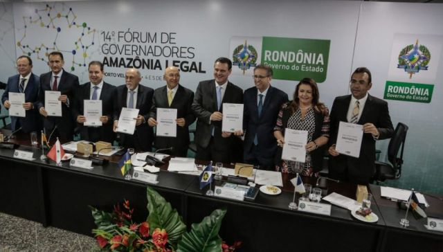 Consórcio de Estados vai permitir convênios e aquisições conjuntas