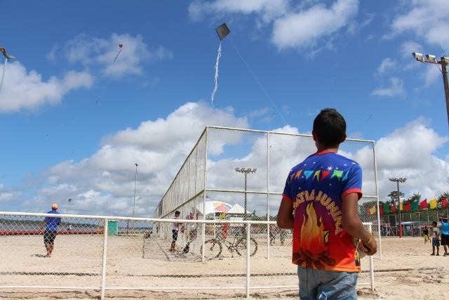 Campanha contra uso de cerol terá apreensões e ações preventivas em Macapá