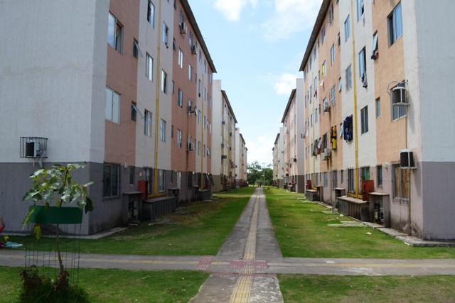 Duzentos donos de imóveis irregulares no São José e Mestre Oscar são notificados