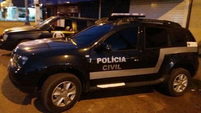 GEA divulga número de inscritos no concurso da Polícia Civil