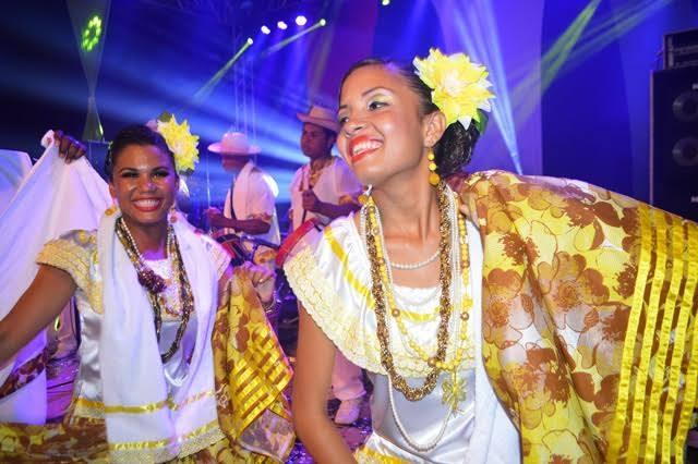 Virada Afro terá Dudu Nobre e Araketu; confira a programação