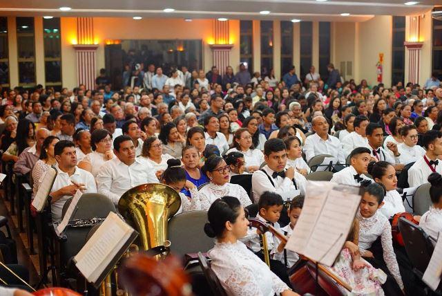 Cidades do interior recebem a Festa de Centenário