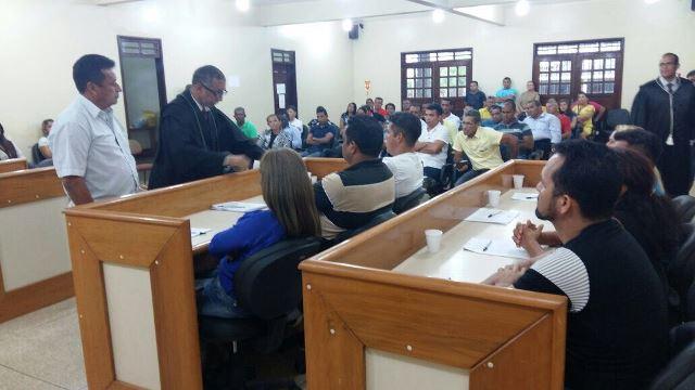 Ex-prefeito acusado de encomendar morte de secretário é inocentado