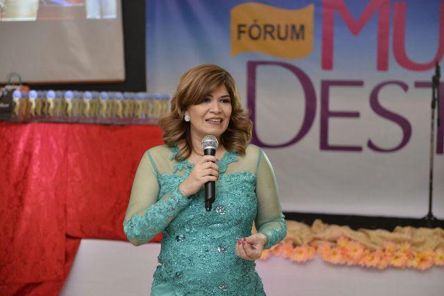 PRB vai homenagear mulheres amapaenses em destaque