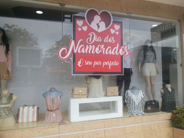 Em Macapá, homens pretendem presentear mais no Dia dos Namorados