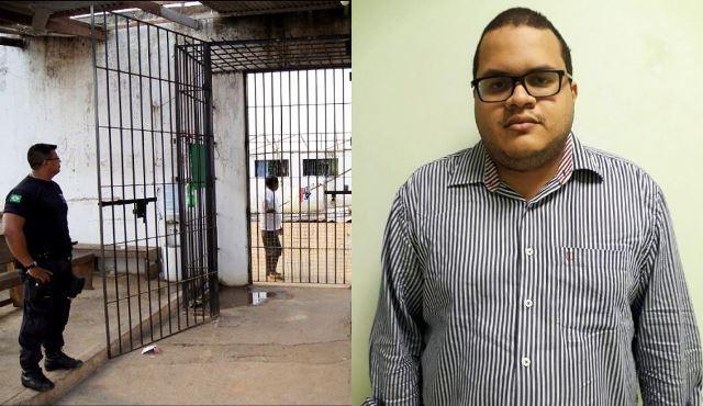 Justiça manda soltar empresário acusado de golpes em investidores