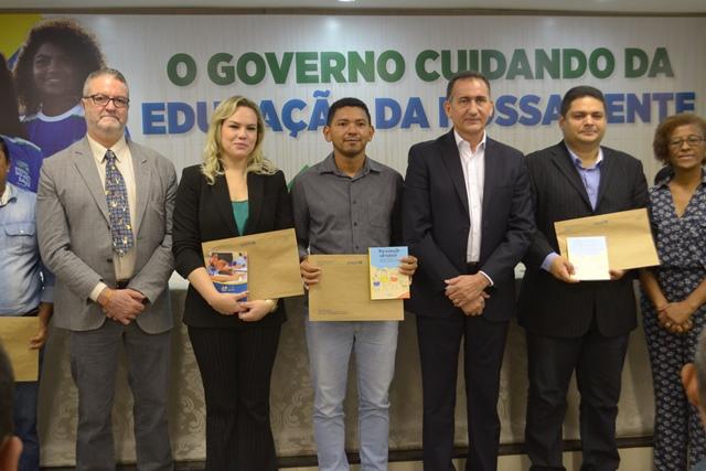 Selo Unicef é lançado no Amapá
