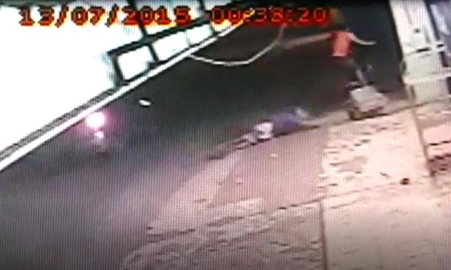 Polícia divulga vídeos de execuções e pede que população denuncie