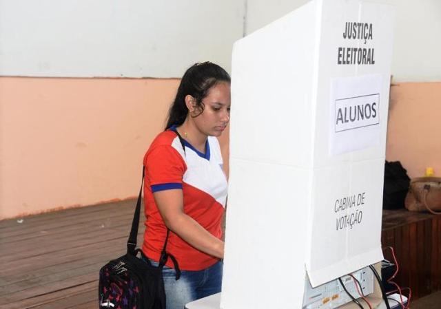 GEA divulga resultado das eleições para diretor de escolas
