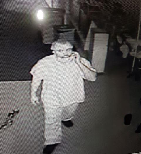 Sistema filmou falsos enfermeiros que tentaram matar paciente em UTI