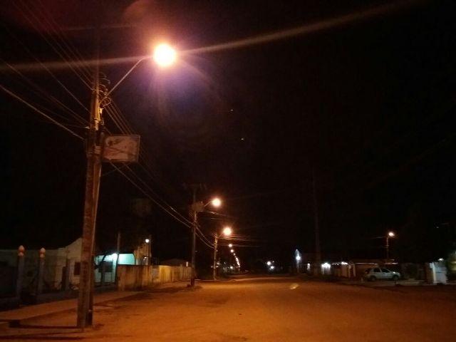 Em Macapá, mais de mil pontos de iluminação são recuperados