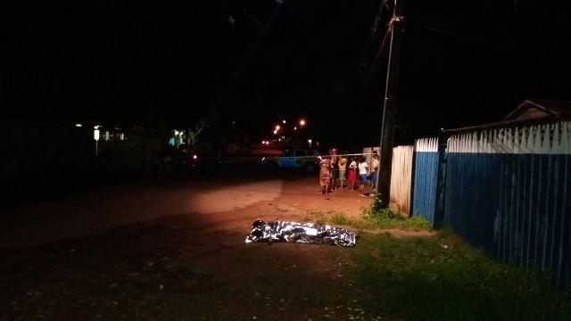 Em Macapá, motoqueiro mata passageiro