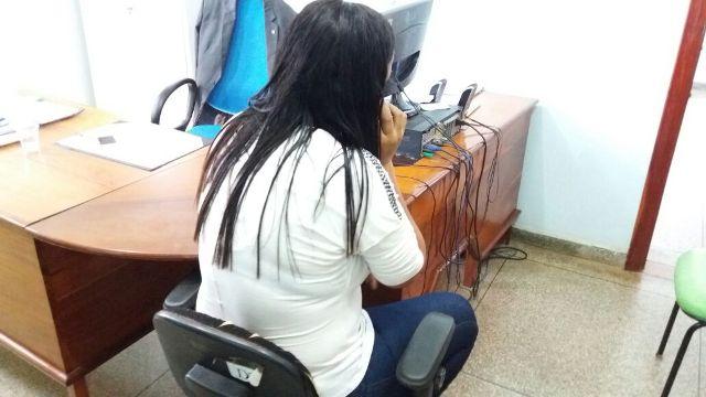De avião, mulher chega em Macapá com 15 kg de maconha