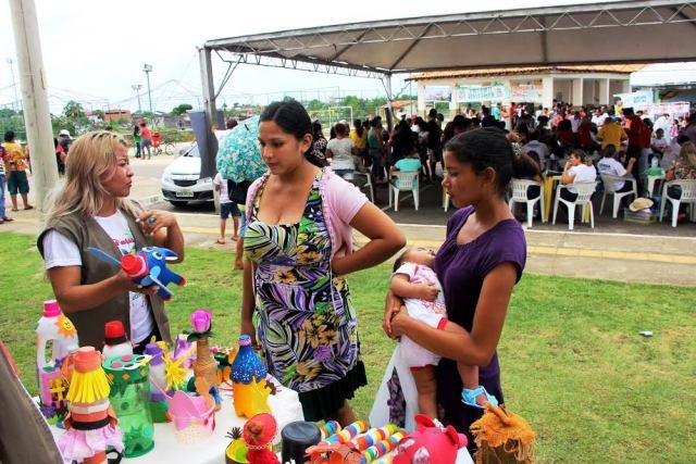 Conjunto São José comemora um ano com programação