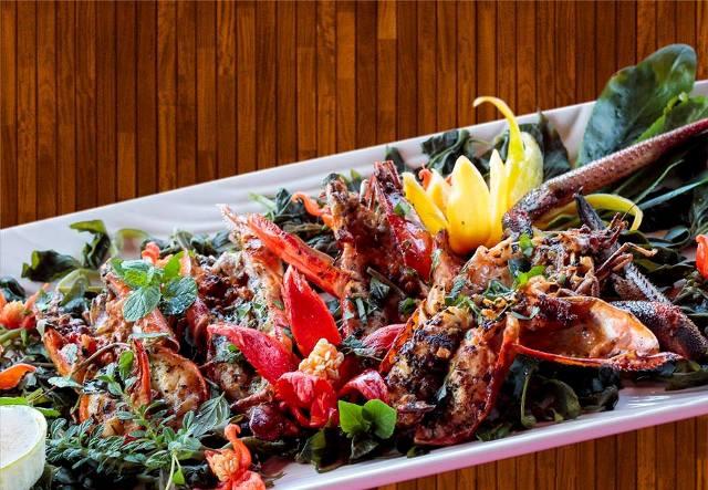 Culinária amapaense em destaque no Festival Brasil Sabor
