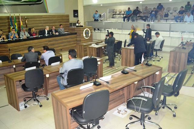 Câmara discute consumo de drogas nas comunidades rurais de Macapá