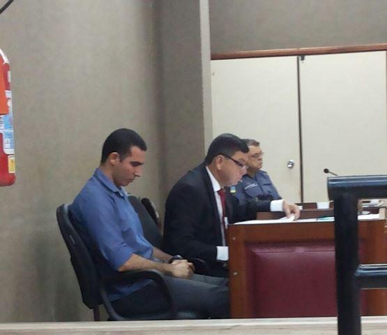 Agente penitenciário é condenado por morte de ex-detento