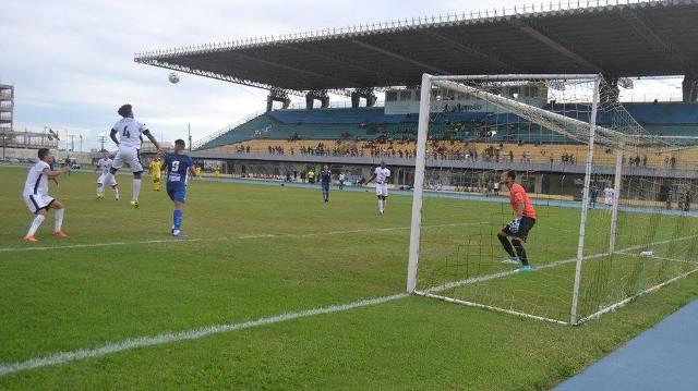 Derrota e empate marcam rodada para amapaenses na Série D