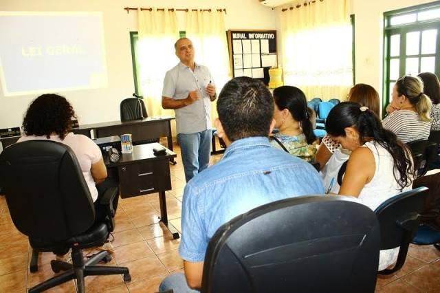 Sebrae incentiva parceria entre prefeituras e microempreendedores