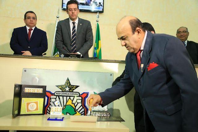 Alap e Correios lançam selo do Centenário da Assembleia de Deus
