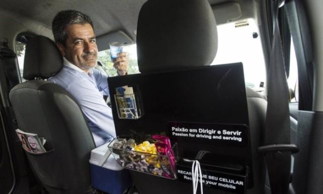 CTMac entra na justiça contra o Uber