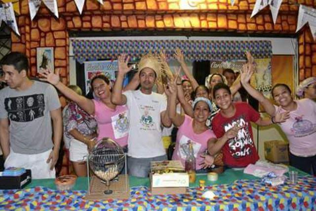 ONG Carlos Daniel promove III Forrozão Solidário