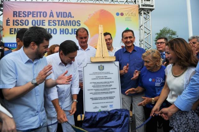 Clínica de Nefrologia de Santana é inaugurada