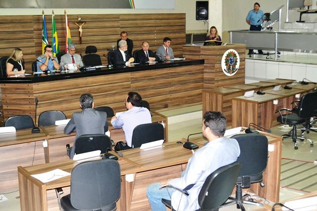 Orçamento de Macapá deve ser de R$ 789 milhões em 2018