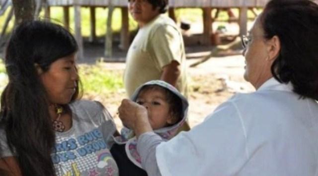 TRF determina que contratos para assistência em aldeias devem ser prorrogados