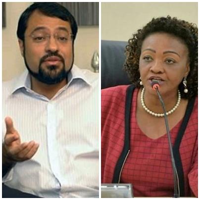 Ex-governador e ex-secretária têm bens bloqueados