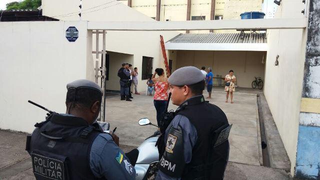 """Em tentativa de furto, bandidos quebram câmeras de segurança e fogem para """"cracolândia"""""""