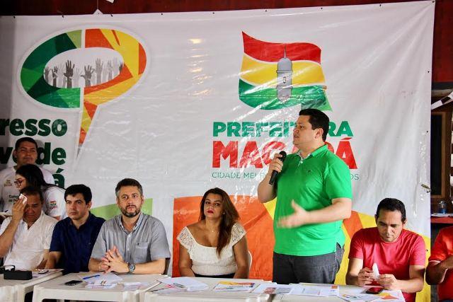 Ministério libera R$ 7 milhões para ramais da zona rural de Macapá