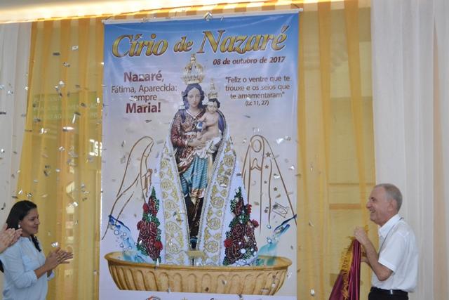 Diocese de Macapá divulga programação do Círio 2017