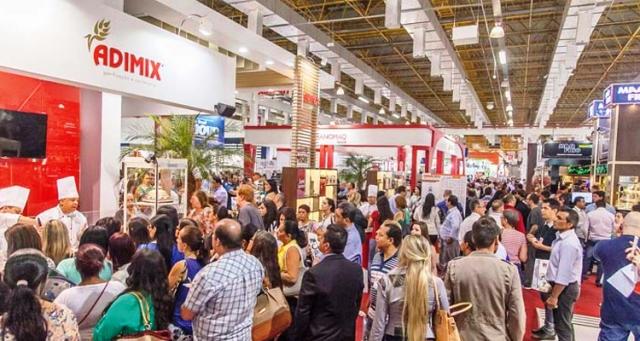 Empresários de panificação participam de evento do setor em SP