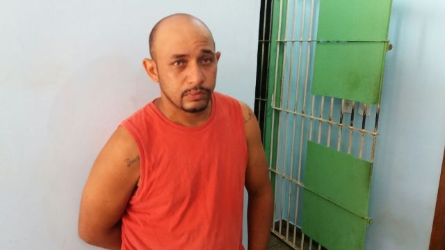 "Há 2 dias na ""Cracolândia"", foragido se entrega e desabafa: ""perdi tudo para as drogas"""