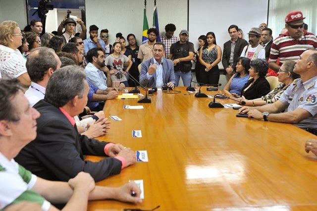 Amapá ganha primeiro edital de audiovisual