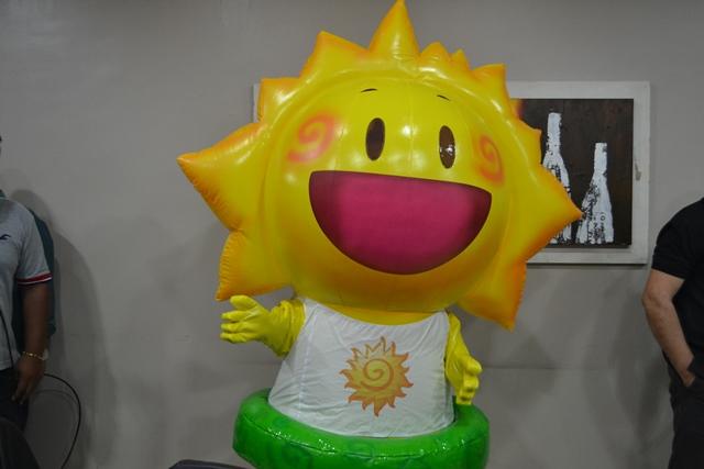 Prefeitura lança programação e mascote do Macapá Verão