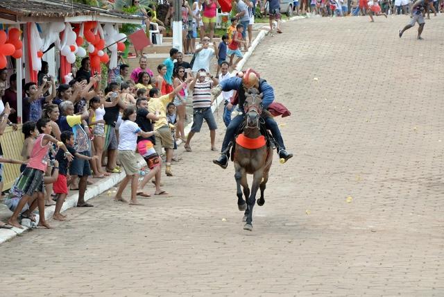 Festa de São Tiago começa nesta segunda; veja a programação