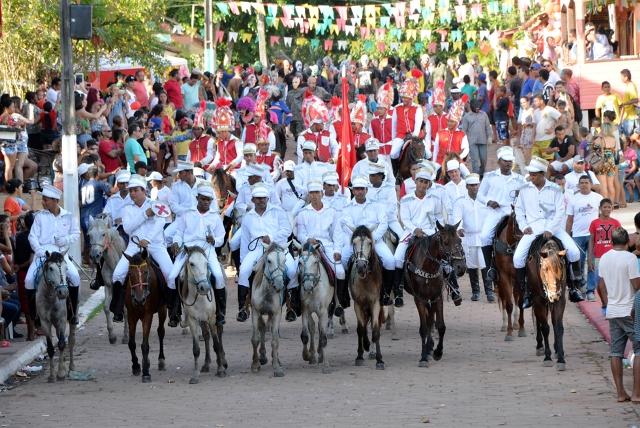 Divulgada a programação da Festa de São Tiago