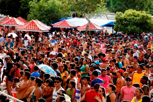 Macapá Verão inicia no domingo