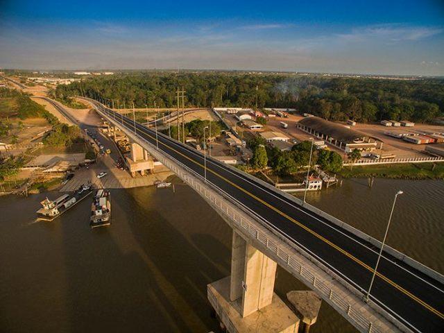 Região Metropolitana de Macapá é oficialmente criada
