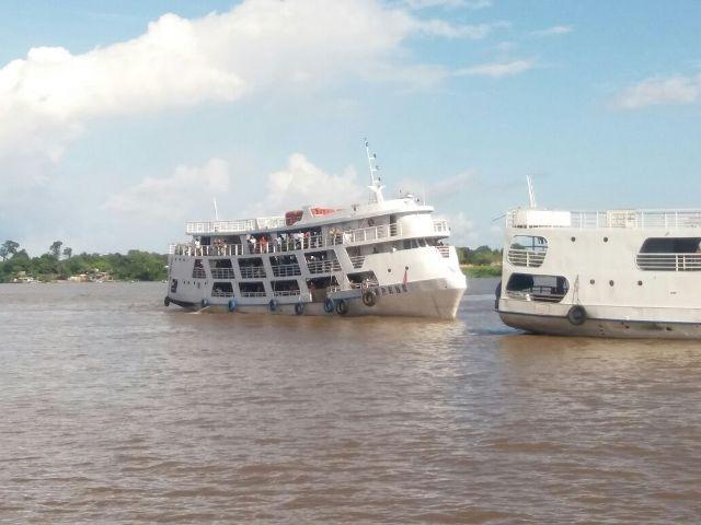 Procura por passagens de navio é baixa, afirmam agências de viagem