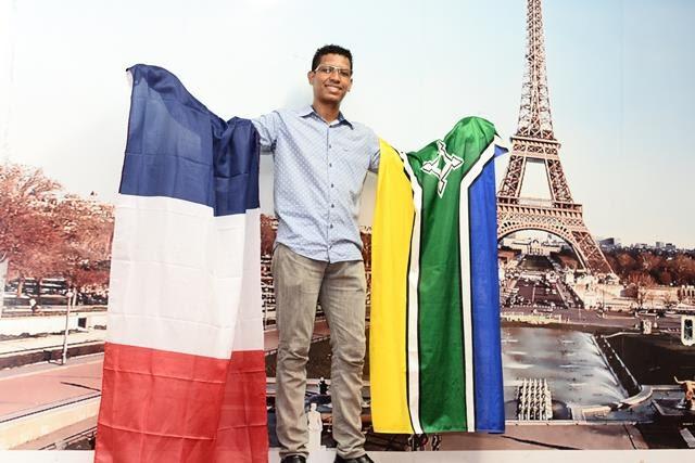 Professor da rede estadual é escolhido para programa educacional na Guiana