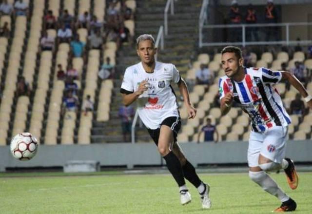 Com 2×2 no MA, Santos-AP tem vantagem em decisão por vaga nas quartas