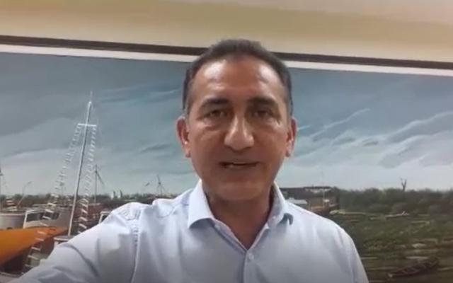 Em VÍDEO, Waldez confirma edital da Polícia Civil; veja o número de vagas