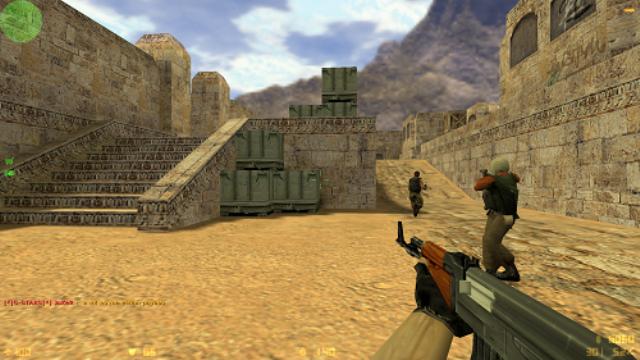 Campeonato de Counter-Strike mobiliza fãs do clássico